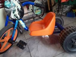 Triciclo da hotwells