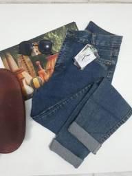Calças jeans R$ 50 reais