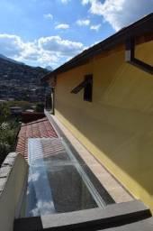 Casa à Venda - Cascatinha - Petrópolis RJ