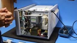 Assistência Técnica em Microondas - Garantia e Qualidade no Serviço