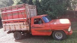 Ford Boiadeiro