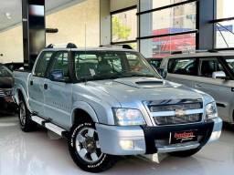 Chevrolet S10 EXECUTIVE D