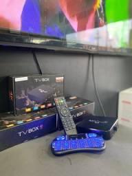 Aparelho Conversor P/ Smart TV-(Lojas Wiki)