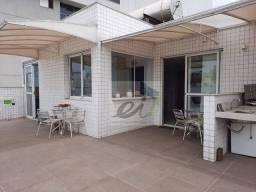 Cobertura com 4 dormitórios à venda, 213 m² por R$ 1.200.000,00 - Dona Clara - Belo Horizo