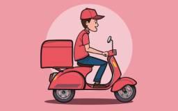 Precisa-se de Motoboy para Delivery