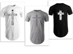 Kit Camisa Personalizada