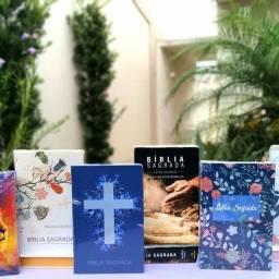 Promoção Mês da Mulher Bíblia Sagrada de 59,99 por 39,99