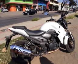 Dafra Next 250cc