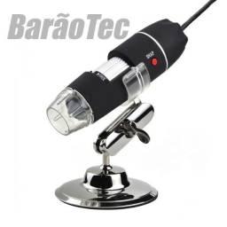Título do anúncio: Microscópio Digital Usb 1000x Zoom Camera 2.0mp Profissional
