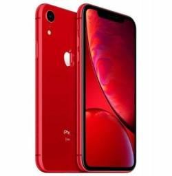 Título do anúncio: iPhone 8 Red 256g