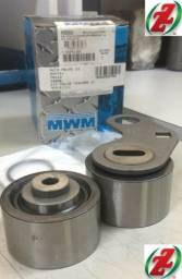 Kit Polia Tensora Distribuição Maxion Hs 2.5/