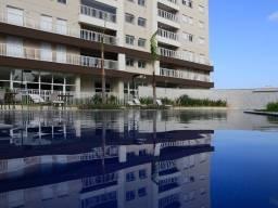 Apartamento para aluguel com 3 quartos no Residencial Botaniq na  Vila Lacerda - Jundiaí -