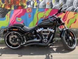 Harley Davidson Softail/Breakout 114, 2018