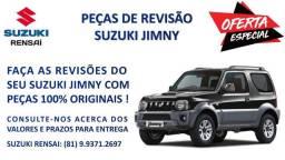 Título do anúncio: Peças Genuínas - Suzuki Jimny - Salvador BA