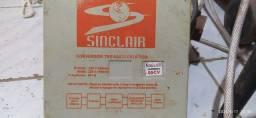 Inversor Sinclair para motor de 5cv