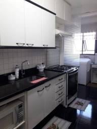Apartamento com 4 dormitórios para alugar, 153 m² por R$ 9.000,00/mês - Alphaville - Barue