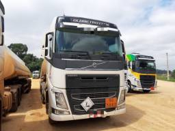 Volvo FH 540 ano 2016