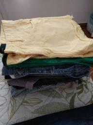 Desapego Shorts 38/M