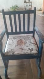 Título do anúncio: Cadeira de varanda