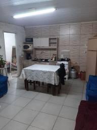 Título do anúncio: Alugo casa mobiliada no guajuviras