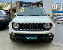 Jeep renagade diesel ESTRADA DE 21,000 +48X 2,200 CONSULTOR LEILSON *