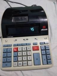 Calculadora imprimi nota