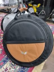 Bag  para pratos Titanium CT066