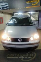 Polo Sedan 2006.