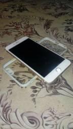 Vendo iphone 6s plus tela em perfeito estado Com capinha