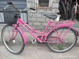 Bicicleta feminina aro 26