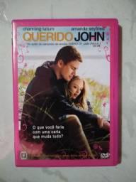Título do anúncio: Dvd Filme-Querido John