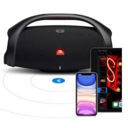Caixa de Som Boombox2 Bluetooth
