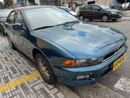 Mitsubishi Galant Gipevel
