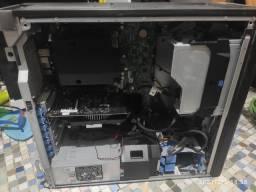 Gabinete Dell gamer