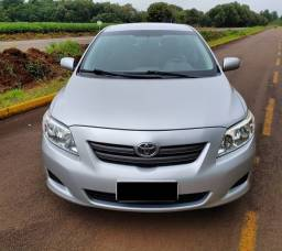 Corolla 1.8 GLi 2011 (Parcelamos)