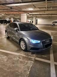 Título do anúncio: Audi A3 Sedan 1.4 TFSI 2015 - Muito Novo