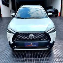 Título do anúncio: Toyota Corolla Cross 2.0 Vvt-ie Xre Shift