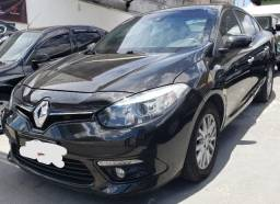 Fluence 2.0 Dynamic blindado 2016