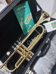 Trompete weril alpha