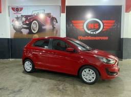 Título do anúncio: Ford Ka 1.5 2020 AT completo Entrada 8 mil aprovou levou