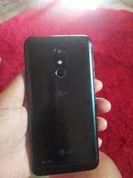 LG K 11+