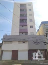Título do anúncio: Apartamento com 1 quarto no Edificio Syrah Palace - Bairro Centro em Ponta Grossa