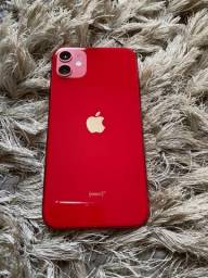 Iphone 11 (red) 64gb