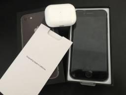 iPhone 8 e AirPods
