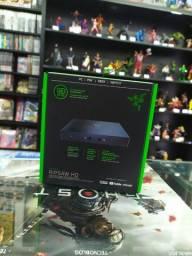 Placa De Captura Gamer Razer Ripsaw Hd 1080p 60fps Usb 3.0