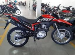 Moto Honda Bros 160 Entrada: 1.000 Autônomo e Assalariado!!!