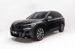 BMW X1 2.0 16V TURBO ACTIVEFLEX SDRIVE20I M SPORT 25 ANOS 4P AUTOMÁTICO