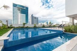 Título do anúncio: Apartamento para venda tem 145 metros quadrados com 2 quartos em Setor Oeste - Goiânia - G