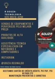 SERVIÇOS ESPECIALIZADOS EM TECNOLOGIA DA INFORMAÇÃO