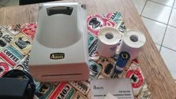 Título do anúncio: Impressora De Etiquetas e Código de Barras Argox OS-214 Plus